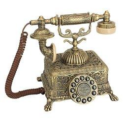 Design Toscano Antique Phone - Grand Emperor 1933