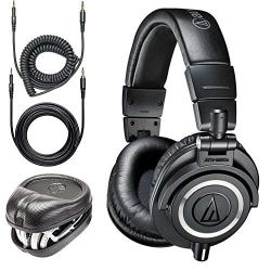 Audio-Technica Professional Monitor Headphones