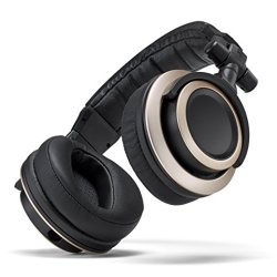 Status Audio Closed Back Studio Monitor Headphones