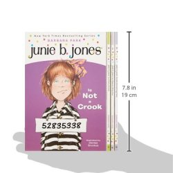 Junie B. Jones's Third Boxed Set Ever! (Books 9-12) Junie B. Jones's Third Boxed Set Ever! (Books 9-12).