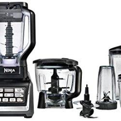 Nutri Ninja Blender/Food Processor with Auto-iQ