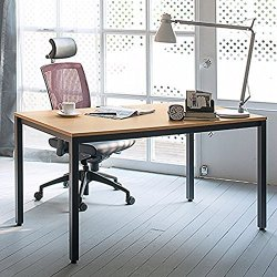 "Need Computer Desk 55"" Large Size Office Desk"