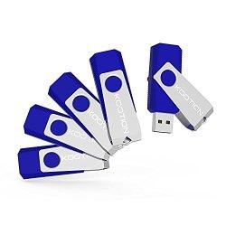 KOOTION 5 X 32GB USB 3.0 Flash Drives High Speed