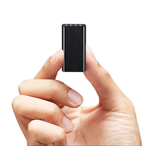 Smart Small Mini Voice Activated Recorder-8GB
