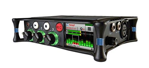 Sound Devices MixPre-3M Portable Multitrack Audio Recorder