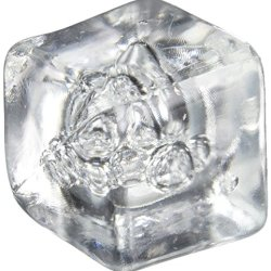 Prodyne 4 Pounds of Acrylic Ice Cubes for Artificial Display
