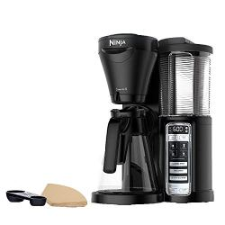 Ninja Coffee Brewer with Auto-iQ One-Touch Intelligence