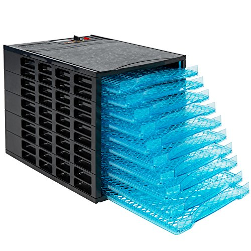 Best Choice Products 10-Tray 630W Commercial Electric