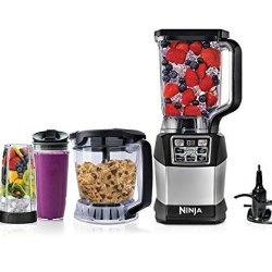 Nutri Ninja 1200W Kitchen System Blender