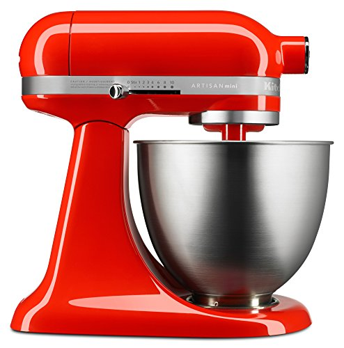 KitchenAid Artisan Mini Series Tilt-Head Stand Mixer