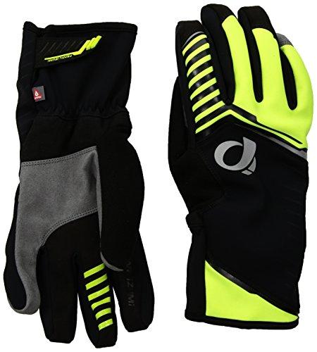 Pearl iZUMi Pro Amfib Gloves, Screaming Yellow, Medium
