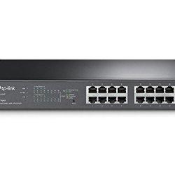 TP-Link 16-Port Gigabit PoE+ Easy Smart Managed Switch