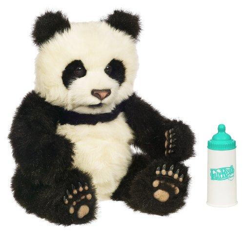 FurReal Friends Luv Cub Panda