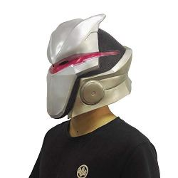 ZY Fortnite Omega mask Costume Game mask (Without led)