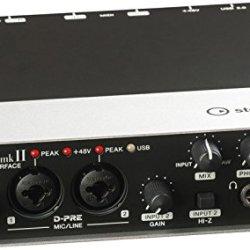 Steinberg 2-Channel USB Interface