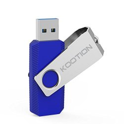 KOOTION 128GB USB 3.0 High Speed Flash Drive Flash