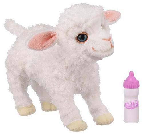 Furreal Friends Newborn Lamb