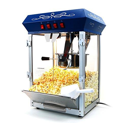 Paramount 8oz Popcorn Maker Machine