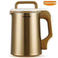 Joyoung Soy milk Maker with Automatic Cleaning Function