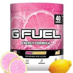 Gamma Enterprises G Fuel Nutrition Supplement