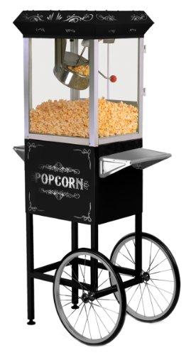 MaxiMatic Elite Deluxe Popcorn Popper Machine