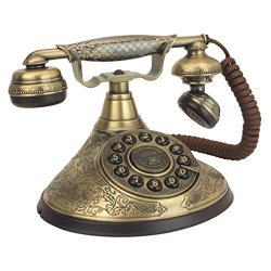 Design Toscano Antique Phone - Versailles Palace