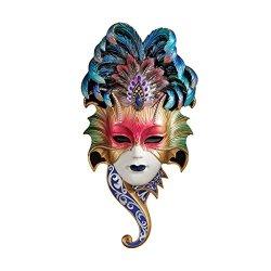 Design Toscano The Venetian Masquerades Sculptural