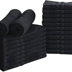 Utopia Towels Cotton Bleach Proof Salon Towels