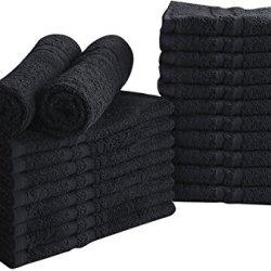 Utopia Towels Cotton Bleach Proof Salon Towels