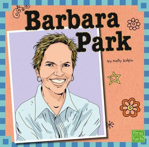Barbara Park (Your Favorite Authors)