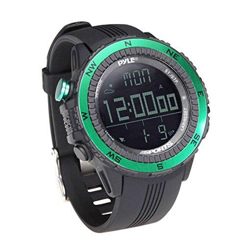 Digital Multifunction Sports Wrist Watch
