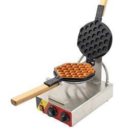 BAOSHISHAN Electric Egg Waffle Maker