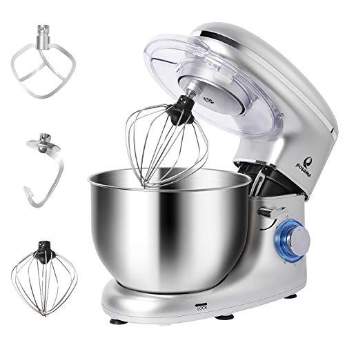 POSAME Stand Mixer Professional Kitchen Baking Mixer