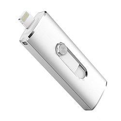 iPhone Lightning Flash Drive, KOOTION 32GB USB