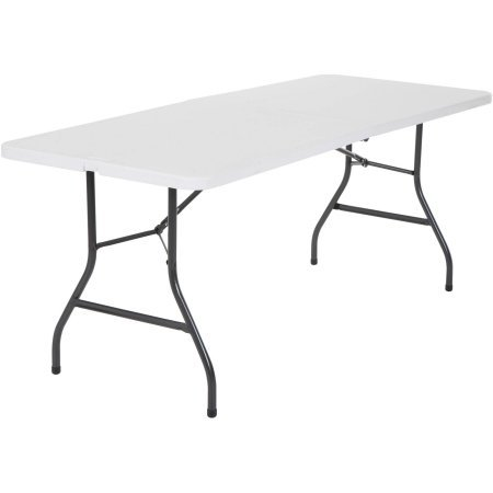 6 Foot Center Folding Cosco Table Brand New & Fast Shipping