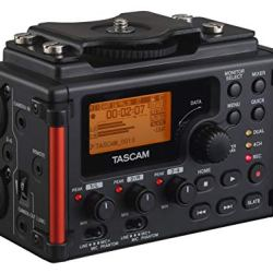 Tascam mkII 4-Channel Portable Audio Recorder