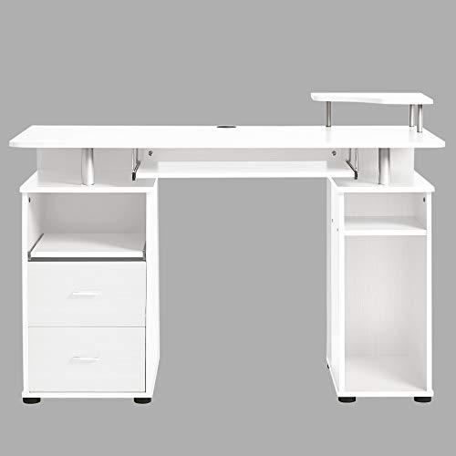 Merax Essential Home Office Computer Desk Best Offer