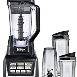 Nutri Ninja Ninja Blender Duo with Auto-iQ (Certified Refurbished)