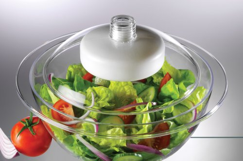 Prodyne Cold Cover Chiller Bowl Lid, 2Piece