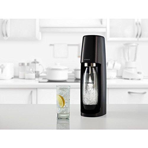 SodaStream Fizzi Sparkling Water Maker Starter Kit