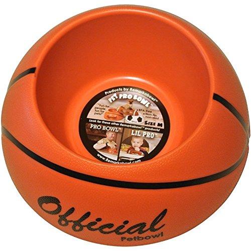 Remarkabowl Multi-Use Basketball Bowl, Small