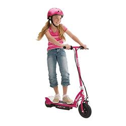 Motorized Rechargeable Electric Powered Kids Scooters