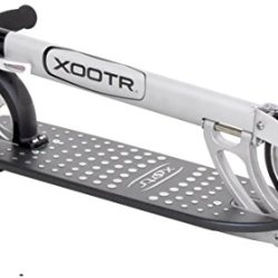 XOOTR Adult Kick Scooter - New QuickClick Latch