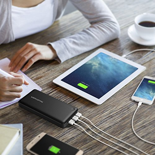 Battery Pack RAVPower 26800 Portable Charger