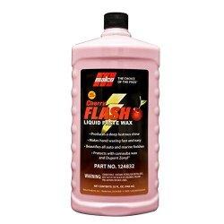Cherry Flash Liquid Paste Wax (1 Gallon) Part No.