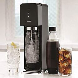 SodaStream Source Sparkling Water Maker