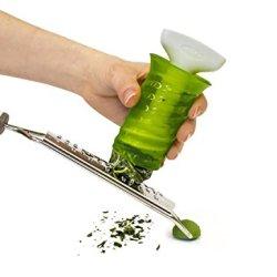 Chef'n Herbcicle Frozen Herb Keeper, Arugula, 2-Pack