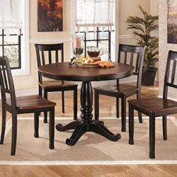Ashley Furniture Signature Design - Owingsville Dining Room