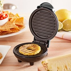 Dash Mini Maker Portable Grill Machine