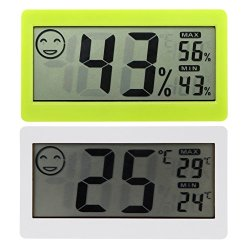 "3.3"" Electronic Thermostat Tester LCD Mini Digital"
